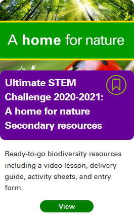 home-for-nature-secondary-resources