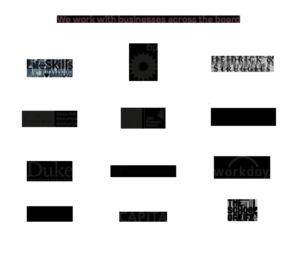 Companies logo board_V2